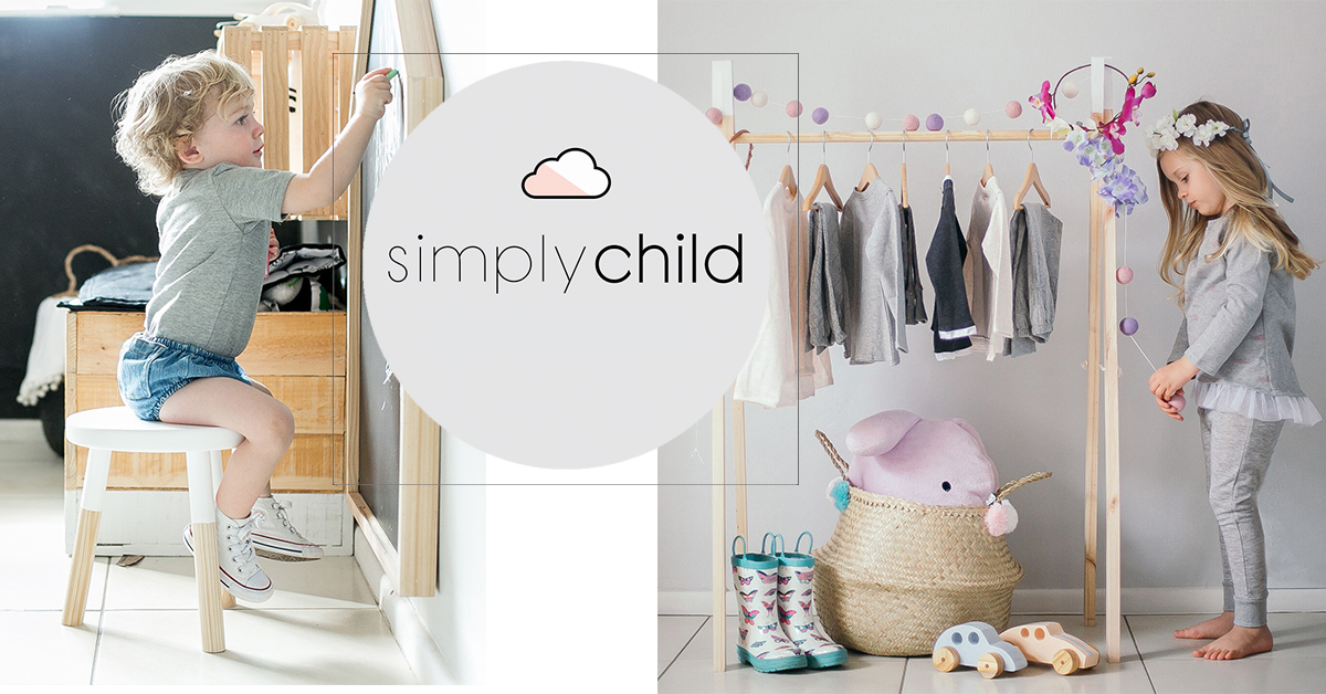 Simply Child Baby Kids Decor Shop Online
