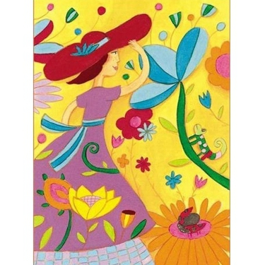 Spring in colours Djeco