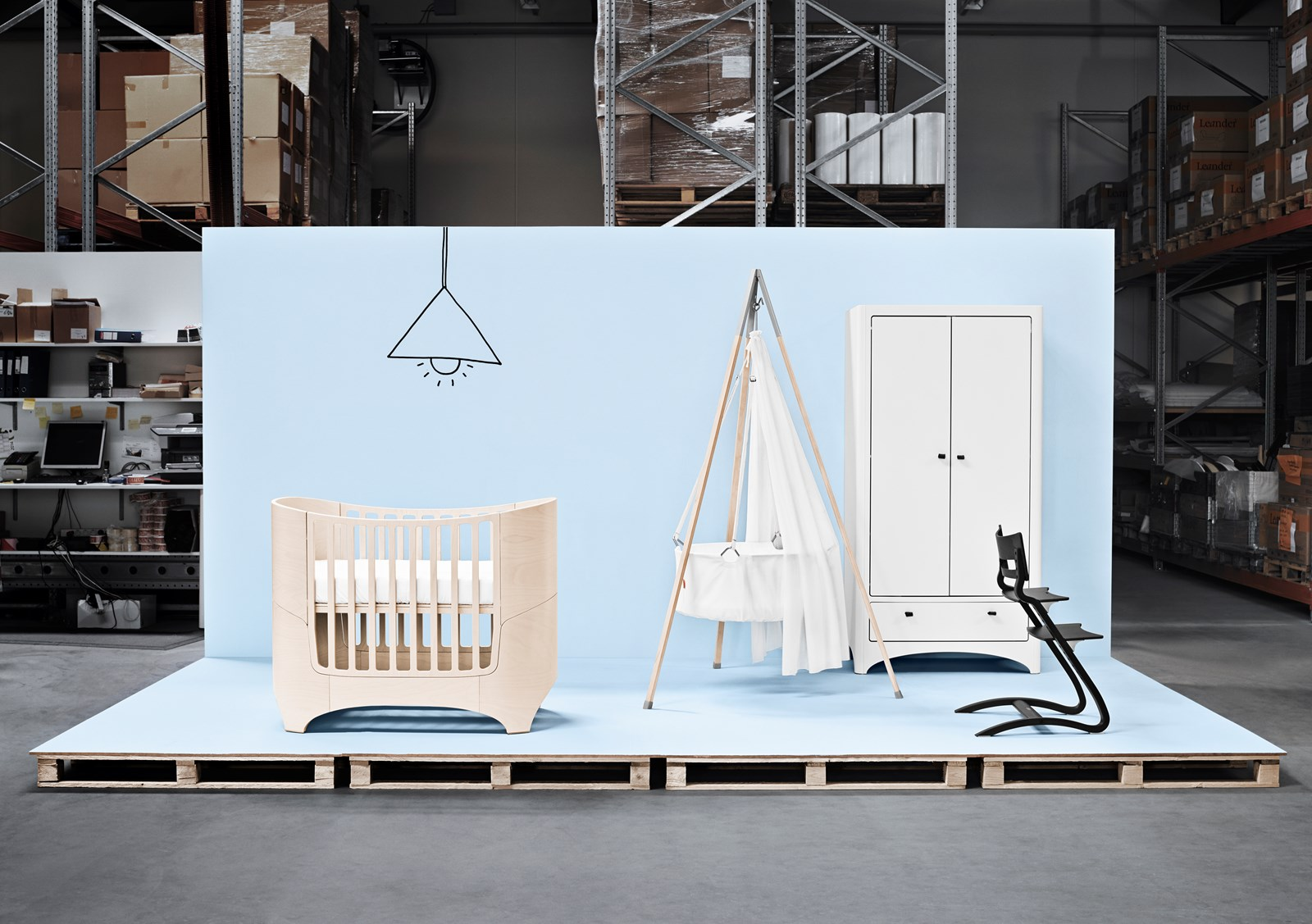 Leander Furniture To Fit Your Child