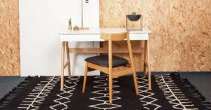 Aspen Desks & Pedestals