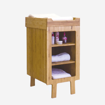 Bambu Compactum (with changer) & Book Buddy