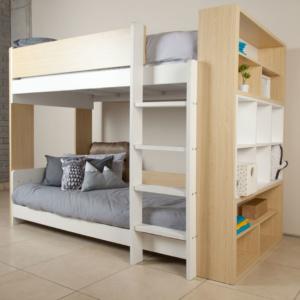 Flant & Mungo Storage Bunk Bed