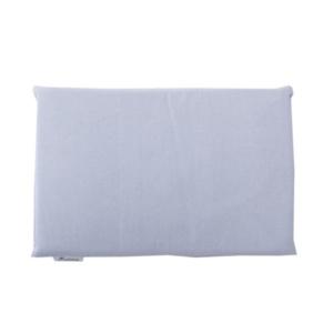 Light Grey Pillowcase - Baby Pillowcase