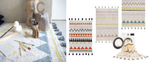 Lorena Canals Aztec Rugs