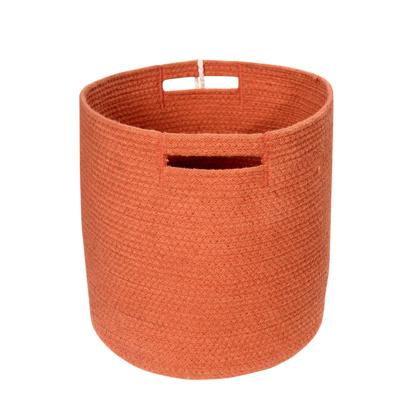 Leaf Basket Terracota