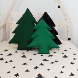 Skandi Pines Natural Duvet Set