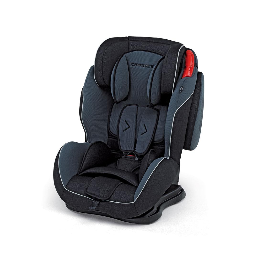 Dynamic Car Seat By Foppapedretti