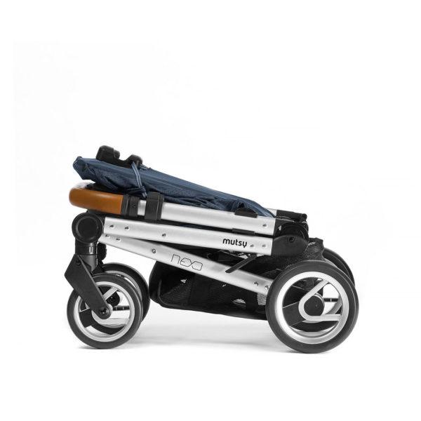 MUTSY BV Nexo Buggy Seat Canopy Folded