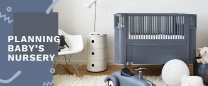Planning Baby's Nursery