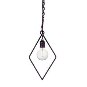 Diamond Pendant Hanging Light