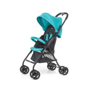 Piuleggero Stroller Aqua Blue