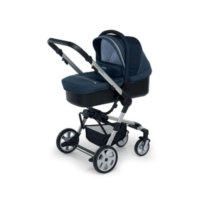 Supertres Travel System Carrycot