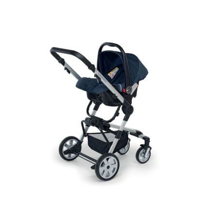 Supertres Travel System Carseat