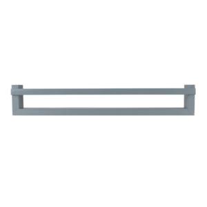 Pine Bookshelf - Grey