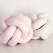 Knot Scatter Pillows