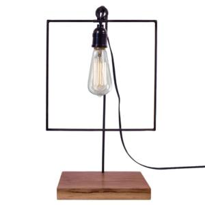Square Desk Lamp