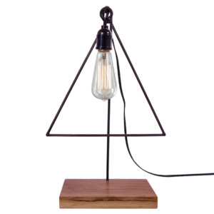 Triangle Desk Lamp