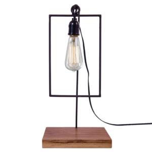 Rectangular Desk Lamp