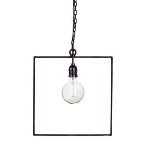 Square Pendant Hanging Light