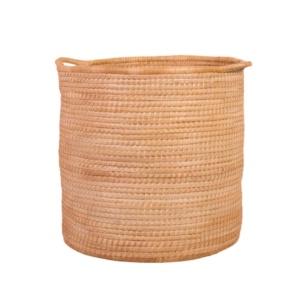 Natural Storage Basket - Large