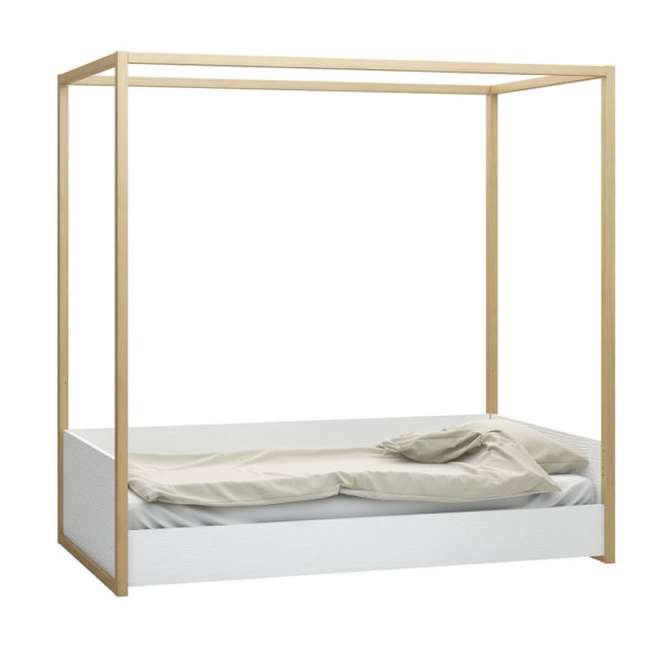 Vox 4You Canopy Bed- lower bed
