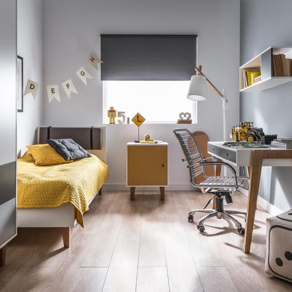 Vox Concept Bedroom