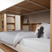 Adventure 3 Sleeper Bunk Bed