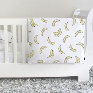 Banana Cot Set