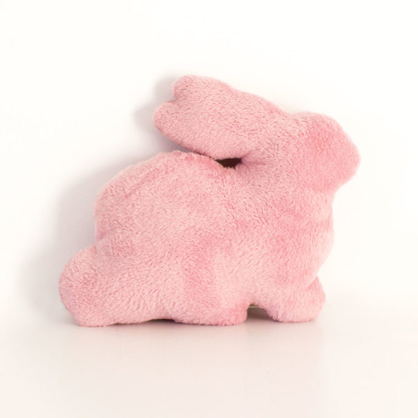 Dusty Pink Bunny Scatter