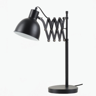 Vox Collo Table Lamp - Black