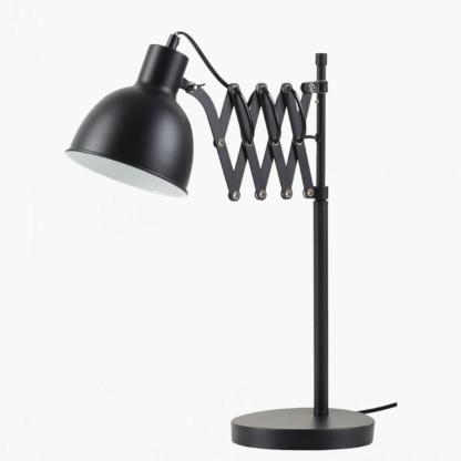 Vox Collo Table Lamp - Black