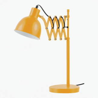 Vox Collo Table Lamp - Yellow