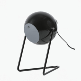 Vox Emo Table Lamp - Black