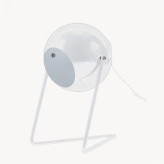 Vox Emo Table Lamp - White