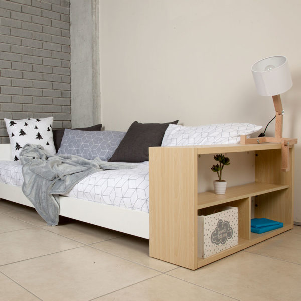 Flant & Mungo Storage Bed