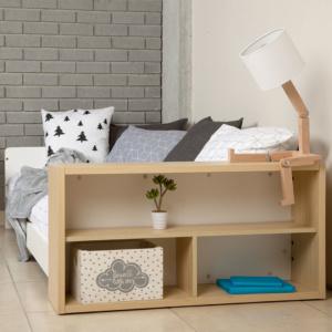 Flant & Mungo Storage Bed