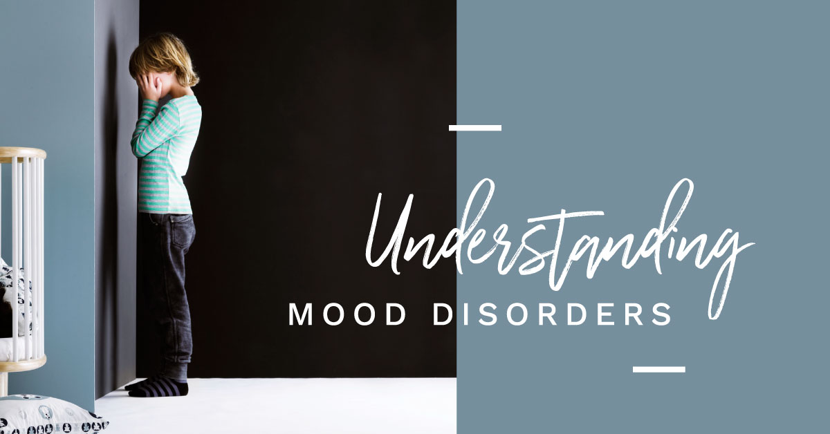 Understanding Mood disorders in children