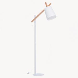 Vox Muse Floor Lamp - White