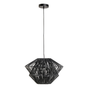 Harmony Pendant Lamp - Black
