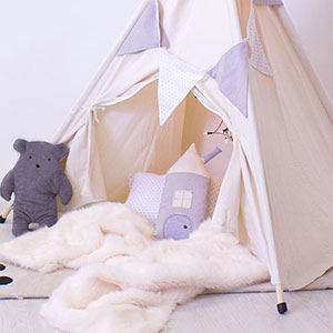 Playtents