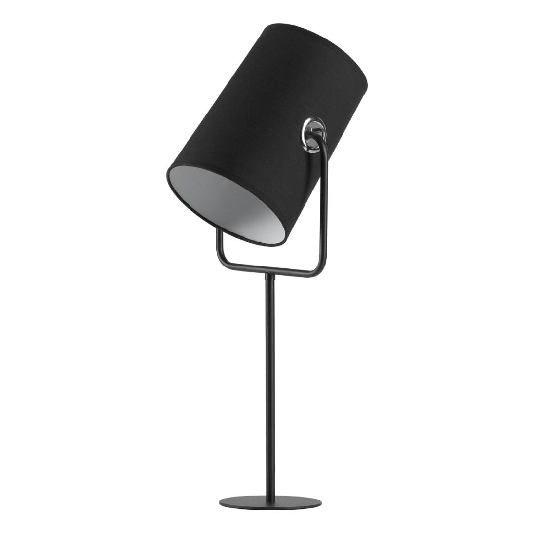 Rullo Table Lamp Black By Vox For Kids Desks Amp Pedestals