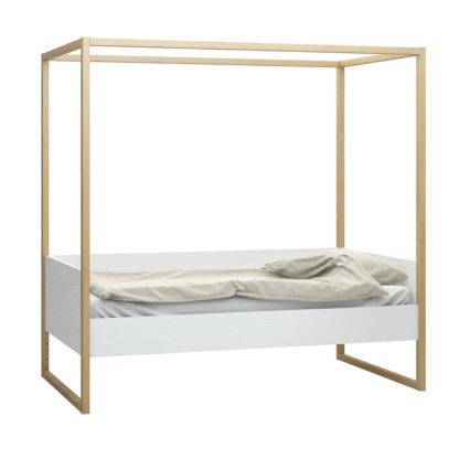 Vox 4You Canopy Single Bed