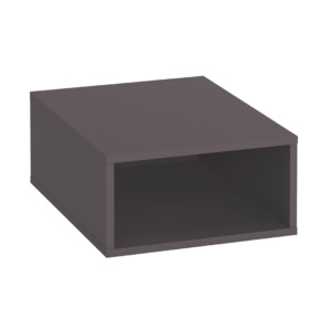Vox 4You Chest Small - Charcoal