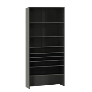 Vox Lori Wide Bookcase