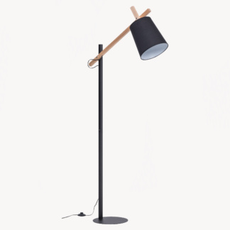 Vox Muse Floor Lamp - Black