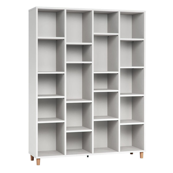 Vox Simple Wide Bookcase