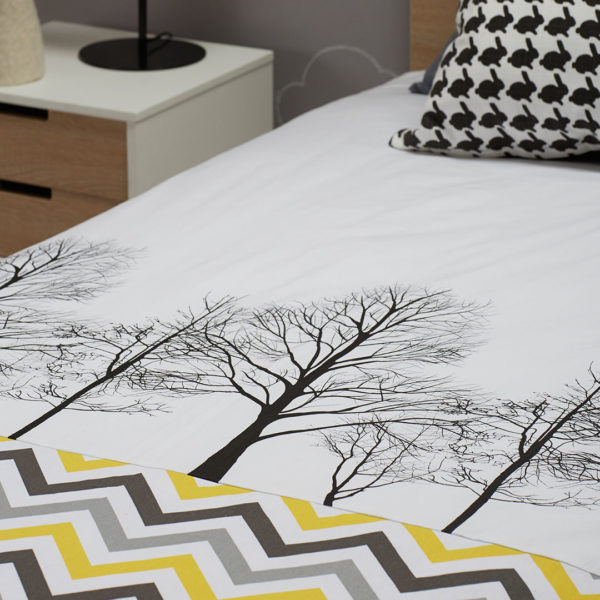 Black Forest Duvet Set