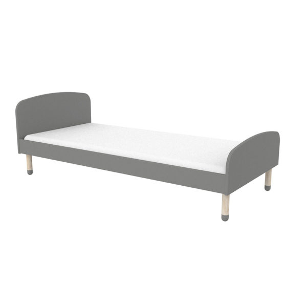 Flexa Play Bed Grey