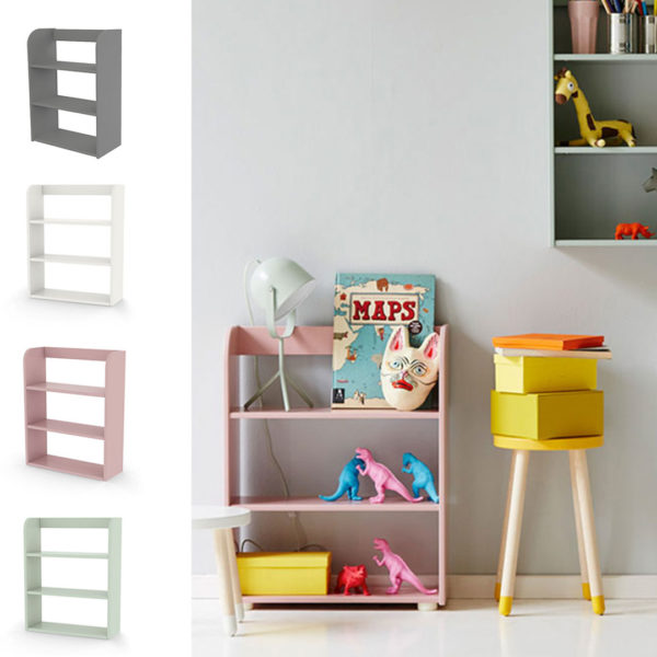 Play Wall Shelf 3 Tier