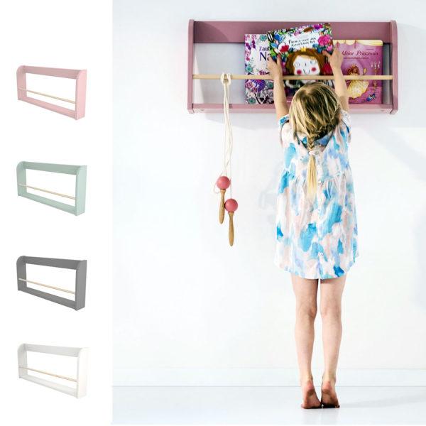 Flexa Play Display Shelf
